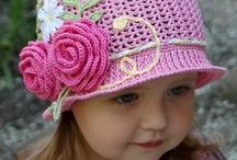 yarn projects / by Andrea Tomasulo