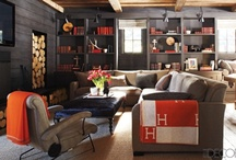 Home Sweet Decorated Home / by Jessica Glick