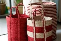Baskets. Buckets. Boxes. / by John N Pam Straziuso