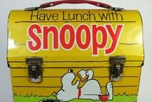 Lunch Box &Thermos. / by John N Pam Straziuso