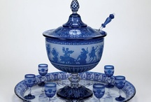 Decanters & Punch Bowls. / by John N Pam Straziuso
