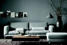 Interiors / by Sonia Sil