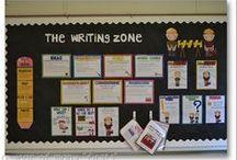 Teacher stuff!!  / by Aileen Marie
