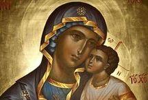 Orthodoxy / by Susan Uram