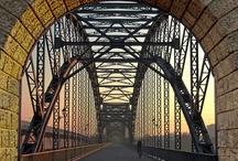 Bridges / by Kit White