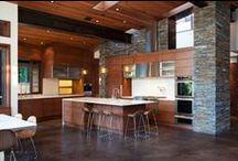 415 : arch|design kitchen ♥ / by Susan Adkins