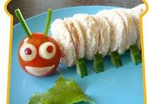 Kids Lunch Ideas & Snacks / by Giant Eagle