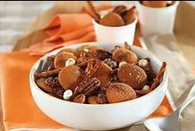 Trail Mix It Up! / by Giant Eagle