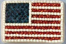 4th of July Fun! / Fireworks, Freedom & Food! Party and menu ideas for planning your 4th of July Party. / by Giant Eagle