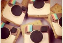 Social Media / by Surina t.