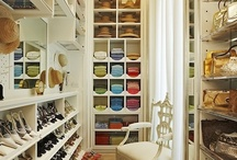 Closets To Dream About / by Lisa Fabian