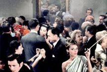 Parties! / by Elizabeth Fischer