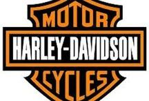 Harley Davidson Baby / by Toni