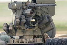 Weapons/Armor - Melee - Guns - Military-Fantasy  / by Daniel Beaulieu