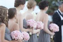 The Day....finally! / Wedding Ideas / by Katy Robbins Robb