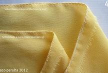 Sewing Tutorials / by Patricia Lynn