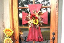 DIY- projects <3 / Do it yourself projects for the house and yard / by Shannon Street