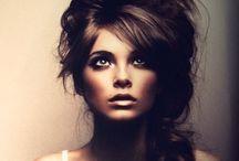 Hair and Make-up!! / by Jenna Judah