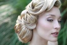 ✯ Hair, Make-up & Fabulousity / by Leigh Agustin