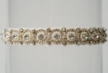Pearl Wedding Garters / by LaGartierWeddingGarters