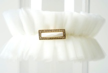 Custom Wedding Garter Designs / by LaGartierWeddingGarters