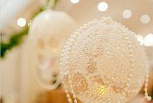 DIY Wedding Projects / by LaGartierWeddingGarters