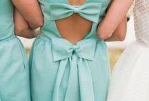 Bridesmaid Ideas / by LaGartierWeddingGarters