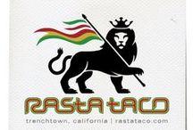 Rasta Taco Specials / by Rasta Taco