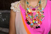 Accessories / by Pixii Pink