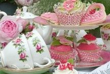 My Tea Party / by Preet Gill