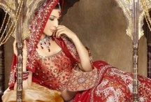 Indian Weddings / by Preet Gill