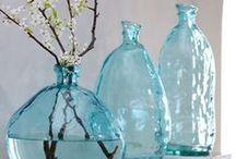 Bottles & Vases!!!! / by Preet Gill