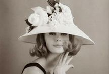 Hats Etc..  High Society.. / by Tammy - Blessed