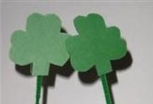 St. Patrick's Day / by Suzanne Allen