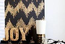 Holiday Decor / by Karen Dessire