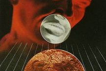 Propaganda & Posters / by Kristi PsychoMomma