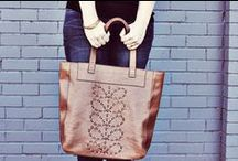 Totes in the Bag / by Macy A