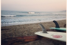 Board life / by Hannah