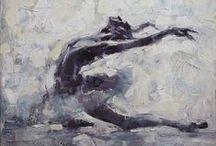Inspiring art and artists / by Julianna