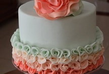 Cake / by Jane