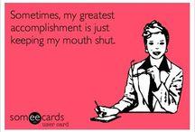 Confessions / by Elizabeth Live.Laugh.♥