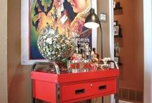 Home Ideas / by Nancy Pollard