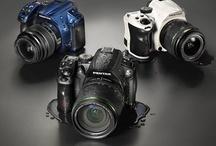 Cameras / by Model Mayhem