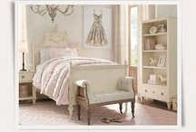 ~Girl's Room and Nursery~ / by Burlap to Pearls- Kelli Maloney Rossi
