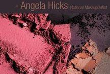 Angela's Flawless Favorites / by Laura Mercier
