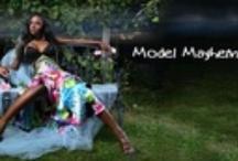 Cover Photos / by Model Mayhem