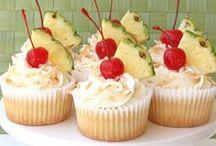 Party Recipe Ideas / Delicious Recipe Ideas For Your Party! #partyrecipes #recipeideas / by Seshalyn's Party Ideas