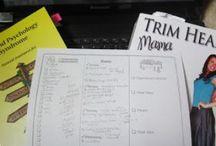Trim Healthy Mama / by Elizabeth Morris