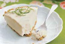 Yummy-Delicious Desserts / by Kathy McCann