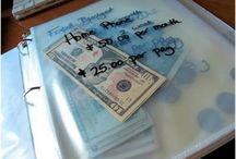 Money Savers / by Kathy McCann